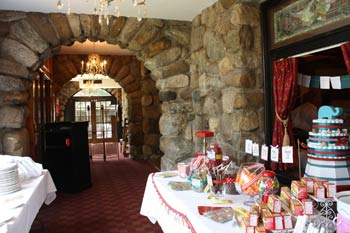 baby shower at pearl river restaurant emmett 39 s castle